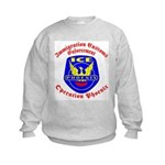 Operation Phoenix Kids Sweatshirt