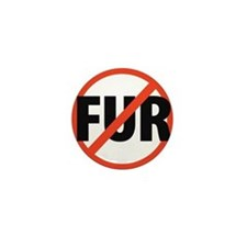 Unique Animals for fur Mini Button