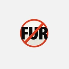 Cute Anti fur Mini Button