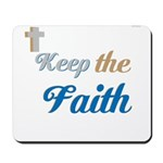 OYOOS Faith design Mousepad