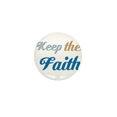 OYOOS Faith design Mini Button (100 pack)
