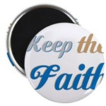 OYOOS Faith design Magnet