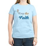 OYOOS Faith design Women's Light T-Shirt
