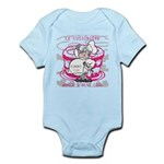 OYOOS Cook Cakes design Infant Bodysuit