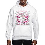 OYOOS Cook Cakes design Hooded Sweatshirt