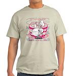OYOOS Cook Cakes design Light T-Shirt