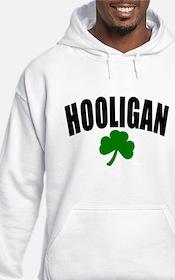 Hooligan Hoodie