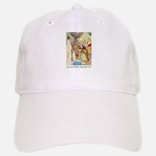 Sleeping Beauty Baseball Baseball Cap