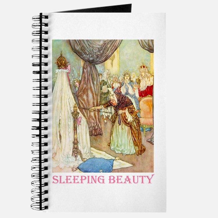 Sleeping Beauty Journal
