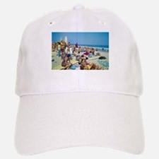 Virginia Beach Longboard Surfing Contest 1960s Baseball Baseball Cap