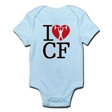 Cross Fit Baby Clothes & Gifts