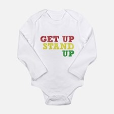 GetUp StandUp Body Suit