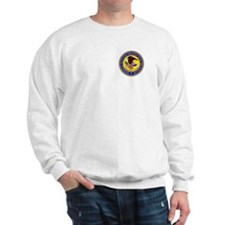 Witness Protection Sweatshirt