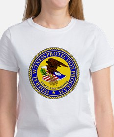 Witness Protection Women's T-Shirt
