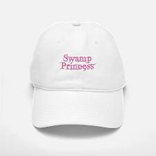 Swamp Princess Baseball Baseball Cap