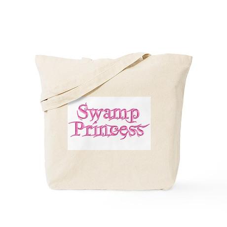 Swamp Princess Tote Bag