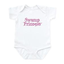 Swamp Princess Infant Creeper