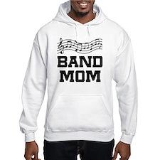 Band Mom Staff Hoodie