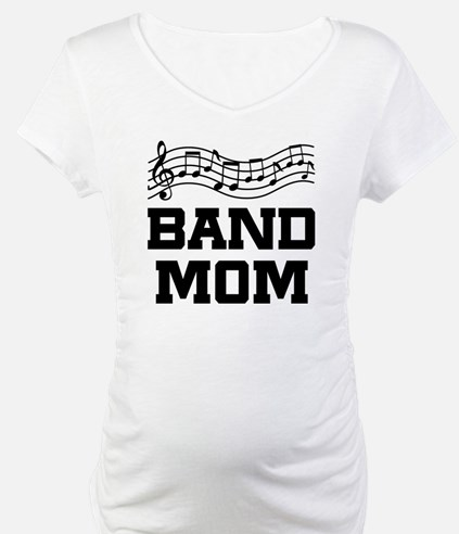 Band Mom Staff Shirt
