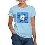 OYOOS Blue Moon design Women's Light T-Shirt
