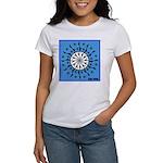 OYOOS Blue Moon design Women's T-Shirt