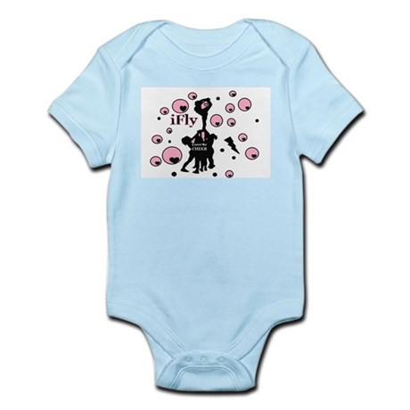 ifly Infant Bodysuit