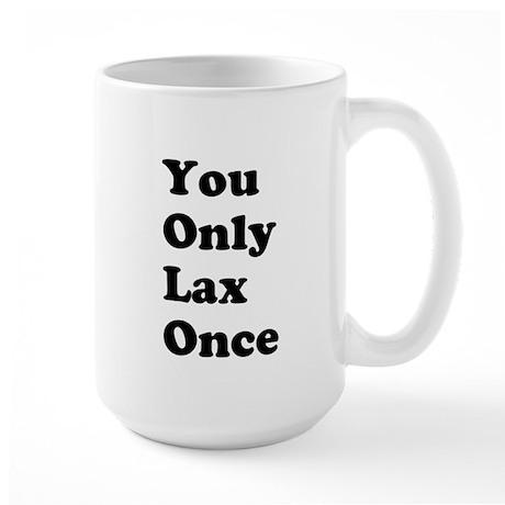 YOLO Large Mug