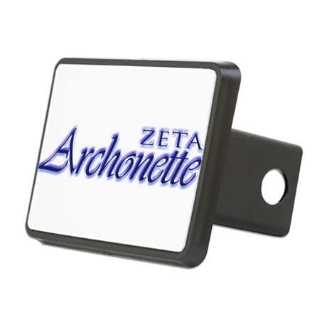 archonette..png Rectangular Hitch Cover