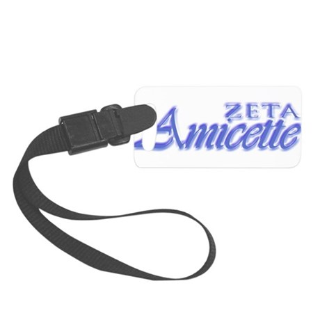 zetaamicetta Small Luggage Tag