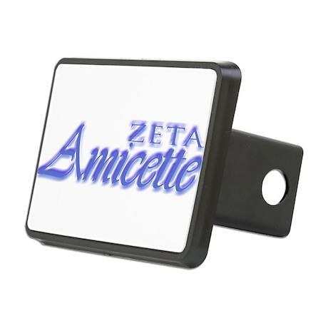 zetaamicetta Rectangular Hitch Cover