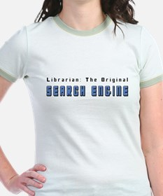 Librarian: The Original Search Engine T