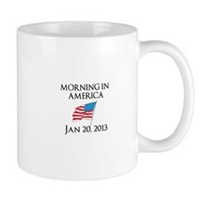 Morning in America Jan 20 2013 Mug