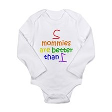 my mommies3 copy Body Suit