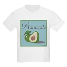 Aguacate Avocado Kids T-Shirt