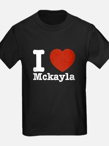 I Love Mckayla T