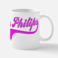 Mrs Philips Mug