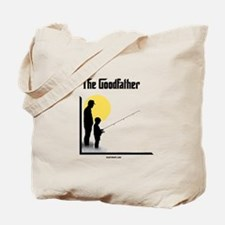 The Goodfther Tote Bag