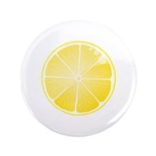 "Lemon 3.5"" Button"