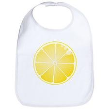 Lemon Bib