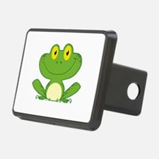 Frog Hitch Cover