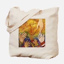 Cute Ethiopian Tote Bag
