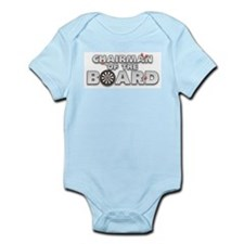 Dart Chairman of the Board Infant Creeper