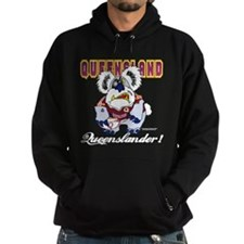 QLD SUPPORTERS Hoodie