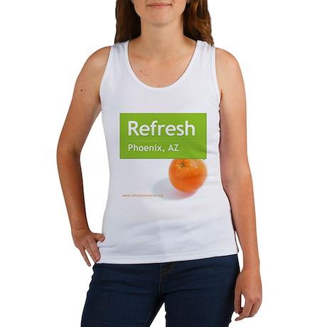 Refresh Phoenix Women's Tank Top
