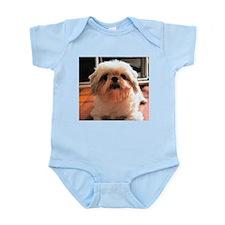 Shitzu Babie Infant Bodysuit
