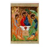 Orthodox Postcards