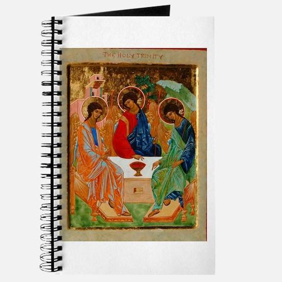 """Hospitality of Abraham"" Journal"