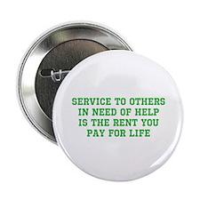 "Service Merchandise 2.25"" Button (10 pack)"