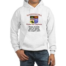 Home for Orphans Hoodie