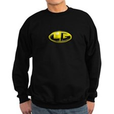 Official Legal Geeks Logo Jumper Sweater